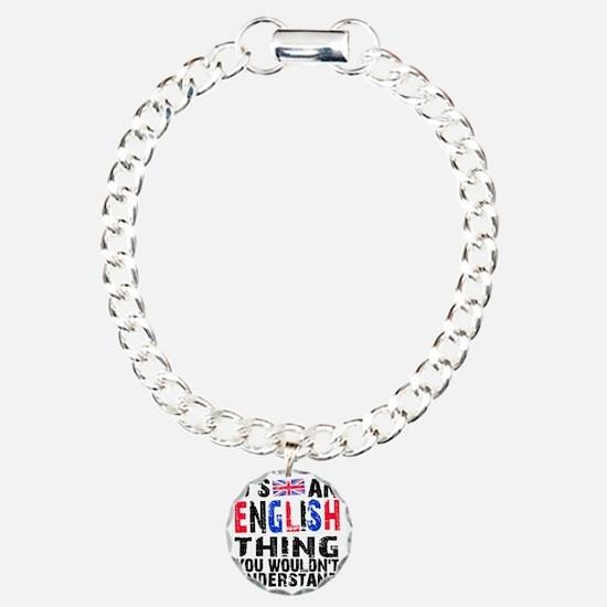 English Thing Bracelet