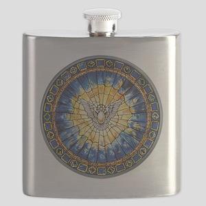 3-HolySprit_Trans_ Flask