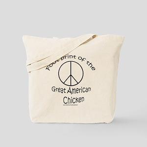 2-greatamericanchicken copy Tote Bag