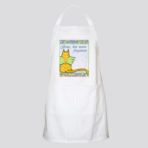 catneverfogotten Apron