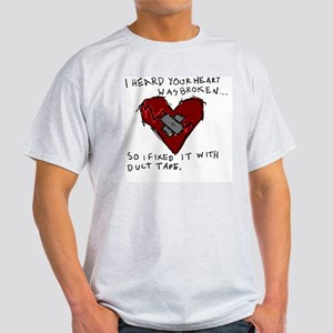 Good Broken Heart Light T-Shirt