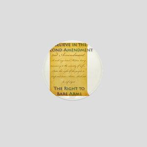 2-2ndAmendment Mini Button