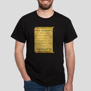 2-2ndAmendment Dark T-Shirt