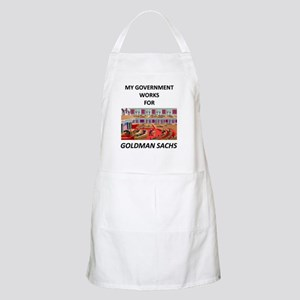 MY GOVERNMENT WORKS Apron