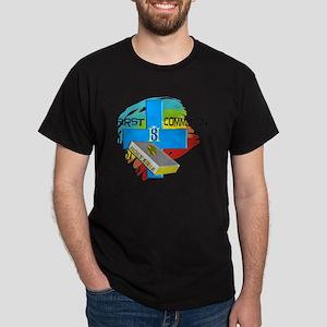 First Communion Day Dark T-Shirt
