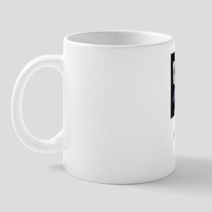 surfdudetransparentblack Mug