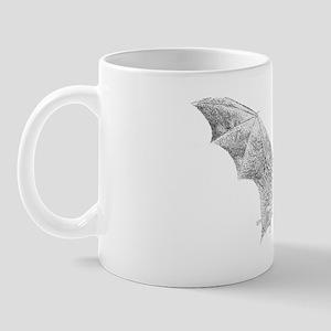 Bat4Blk Mug