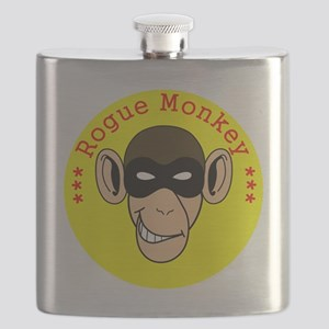 RogueMonkeyColor1 Flask
