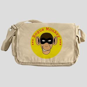 RogueMonkeyColor1 Messenger Bag