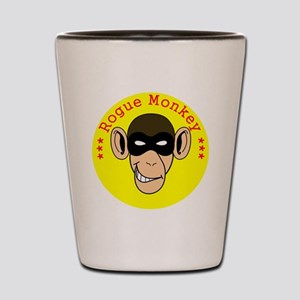 RogueMonkeyColor1 Shot Glass
