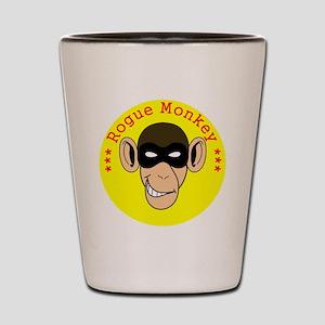 RogueMonkeyColor1 Shot Glass