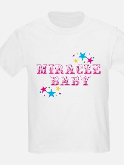 miracle baby Kids T-Shirt