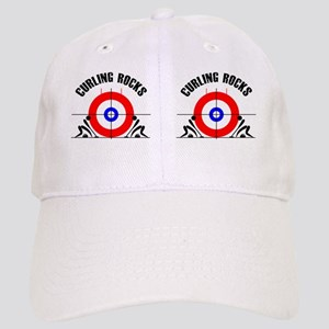 Curling Mug Cap