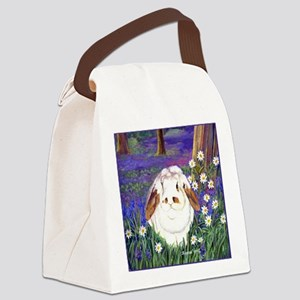 horatio12x12 Canvas Lunch Bag