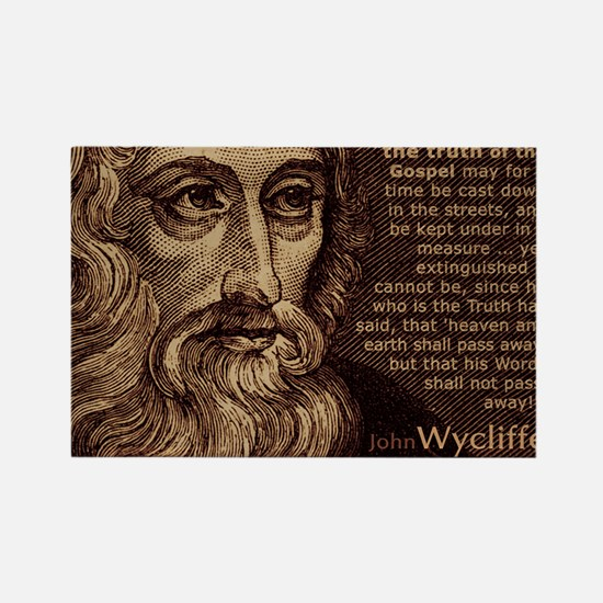 Mousepad_HeadQuote_Wycliffe Rectangle Magnet