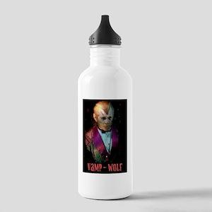 vampwolf01 Stainless Water Bottle 1.0L