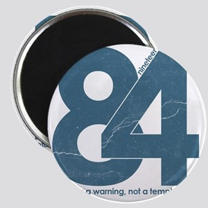 nineteen84Faded Magnet
