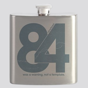 nineteen84Faded Flask