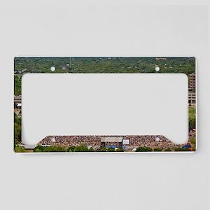 DSC_0203poster-2 License Plate Holder