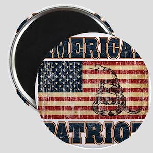 american patriot Magnet