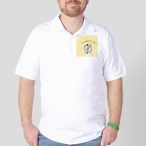 BART_BUTTON_2.5 Golf Shirt