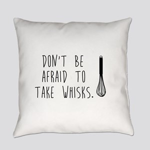 Take Wisks Everyday Pillow
