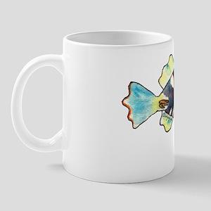 White Humu1 Mug