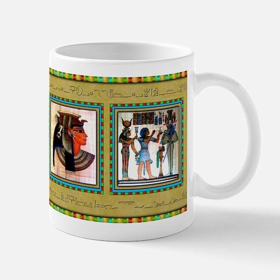EGYPTIAN COLLECTION Mug