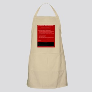 MEDIATION RED FLAGS Apron