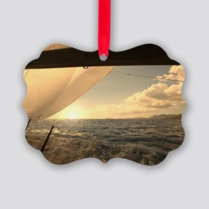 23X35_poster_template_horz_st_tho Picture Ornament