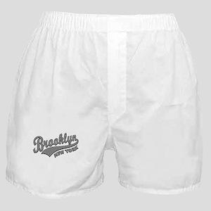 Classic Brooklyn  Boxer Shorts