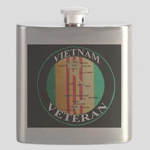 VV patch Flask