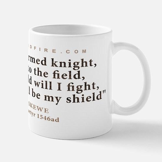 Emblem_Askewe-ArmedKnight Mug