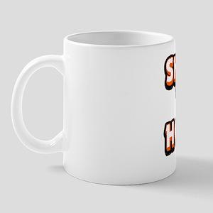 Show Me Your Hooters Mug
