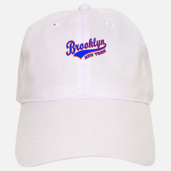 Brooklyn New York Baseball Baseball Cap