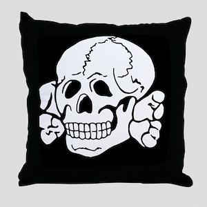 999 Throw Pillow