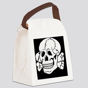999 Canvas Lunch Bag