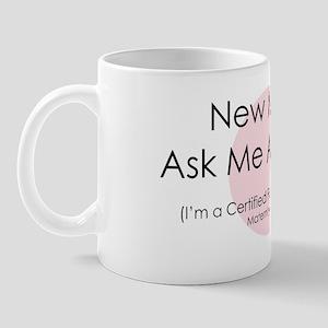AskMe Mug