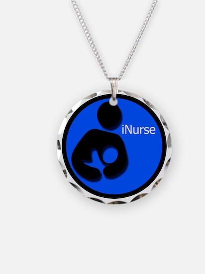 i_Nurse_Blue Necklace