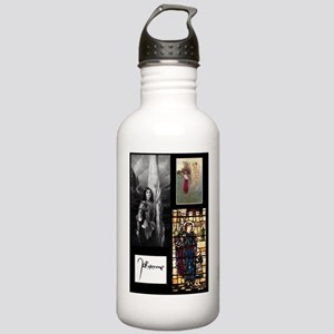 11x17_print Stainless Water Bottle 1.0L