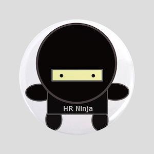 """ninja-big 3.5"""" Button"""