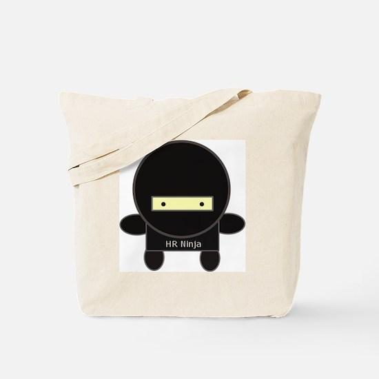 ninja-big Tote Bag