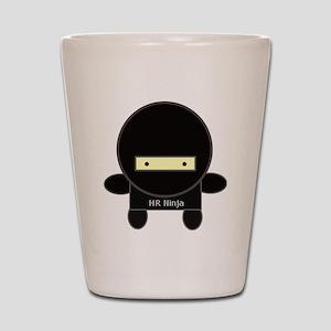 ninja-big Shot Glass