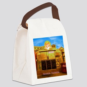 Frostbites4 Canvas Lunch Bag