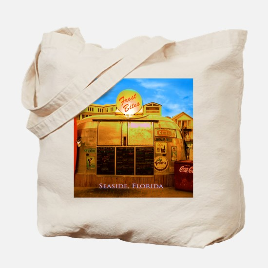 Frostbites4 Tote Bag