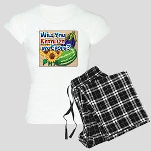 fertilize1 Women's Light Pajamas