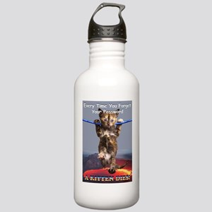lavalake Stainless Water Bottle 1.0L