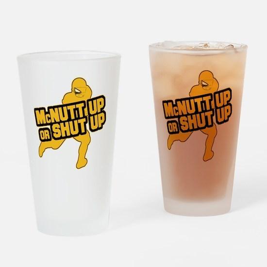 MCNUTTUP2 Drinking Glass