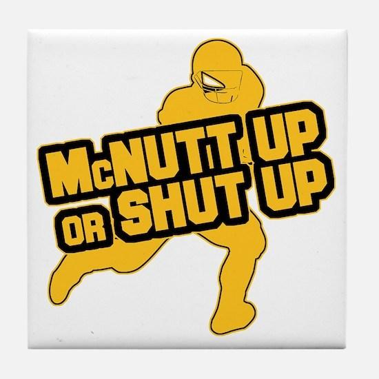 MCNUTTUP2 Tile Coaster