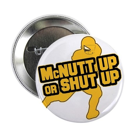 """MCNUTTUP2 2.25"""" Button"""